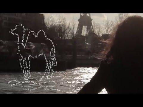 'Je partirai' : Poème de Nicole Coppey