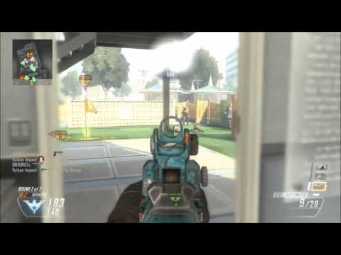 U MAD BRO? - Black Ops 2 Montage - #MontageMonday