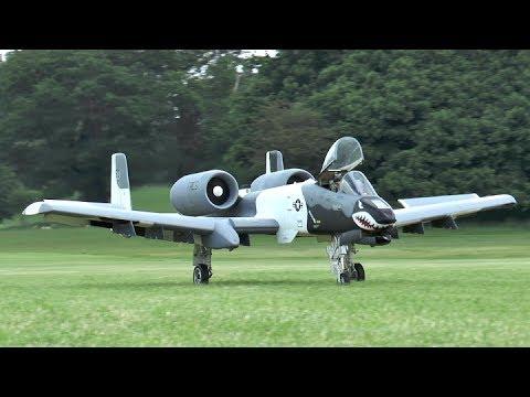 Air Show at Weston Park U.K. 2014.06.13 Fairchild...