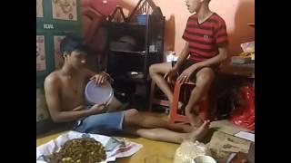 2MFK Vers Gelandangan hip hop jawa