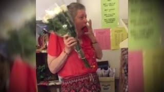 When students found out that their math teacher, Mrs. Andrew's beloved cat of 16 years passed away, they knew they had to do ...