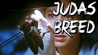 Nonton The Judas Breed   Mimic Film Subtitle Indonesia Streaming Movie Download