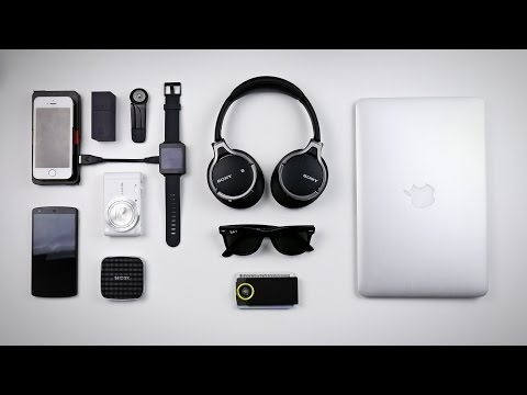 unboxtherapy - IN ORDER OF APPEARANCE Incase Sling Packs - http://amzn.to/UJcGNb MacBook Air 11-inch - http://amzn.to/1qFS02H Sony MDR10RBT Headphones - http://amzn.to/UJce...