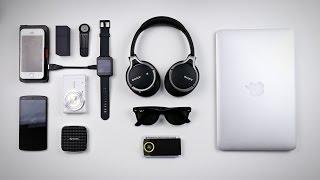 Video What's in my bag? (Tech Edition) MP3, 3GP, MP4, WEBM, AVI, FLV Juli 2018
