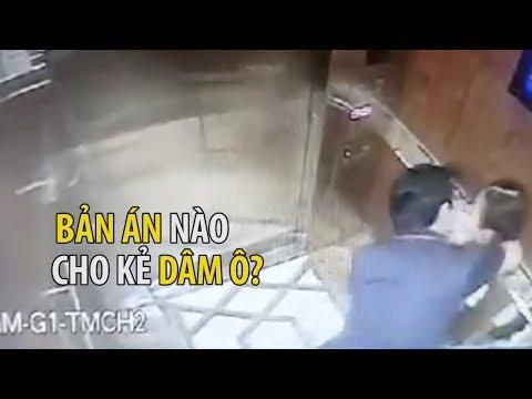 Kết cục của cựu lãnh đạo VKS Đà Nẵnng dính nghi án dâm ô bé gái trong thang máy? - Thời lượng: 5:38.