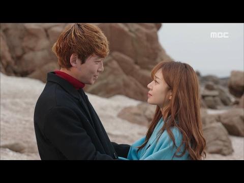 [Missing Nine] 미씽나인 ep.10 Jung Kyung-ho, was alive, For the first Baek Jin-hee. 20170216