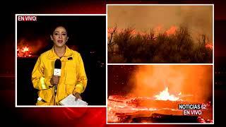 Incendio Cranston-Noticias 62 - Thumbnail