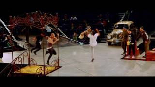 Video Inside Look: The Beatles LOVE by Cirque du Soleil | Twist and Shout MP3, 3GP, MP4, WEBM, AVI, FLV Agustus 2018