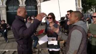 Nonton Fast & Furious 6 - Behind the Scenes Film Subtitle Indonesia Streaming Movie Download