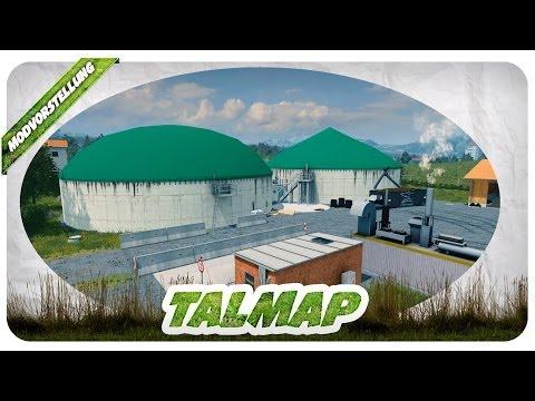 Talmap v1.1
