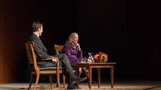 An Evening with Doris Kearns Goodwin at the LBJ Library
