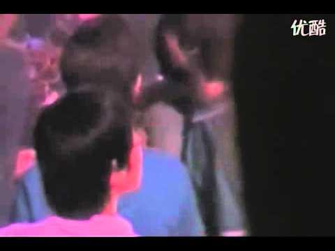 JongHo Secret Hug (видео)