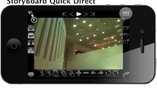 StoryBoard Quick Direct YouTube video