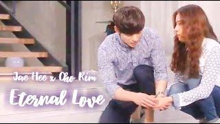 """Video """"Jae Hee & Cho Rim"""" - Eternal Love MP3, 3GP, MP4, WEBM, AVI, FLV Januari 2018"""