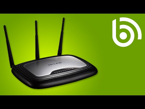 The benfits of 450Mbps WiFi Routers