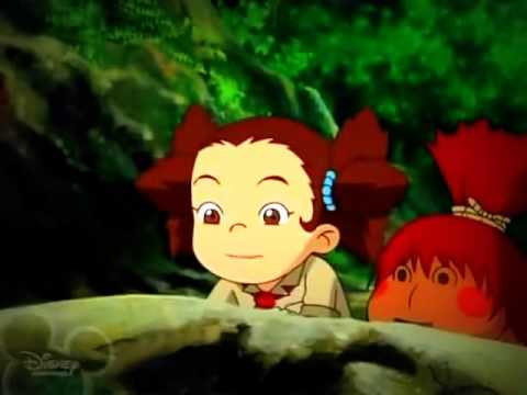 Stitch Season 1 Ep23 The Sleeping Angel Of The Forest