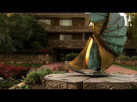 Arizona Biltmore - Prairie Style Architecture - McArthur