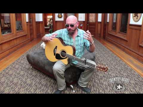 Corey Smith - Country Rebel HQ Session