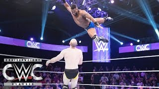 Nonton Cedric Alexander vs. Oney Lorcan: Cruiserweight Classic Exclusive Match Film Subtitle Indonesia Streaming Movie Download