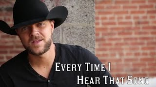 Blake Shelton - Every Time I Hear That Song (Jason Pritchett Cover) Mp3