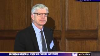 Revitalizing Innovation in Michigan for Clean Energy Manufacturing - Henry Kelly - 04/21/11