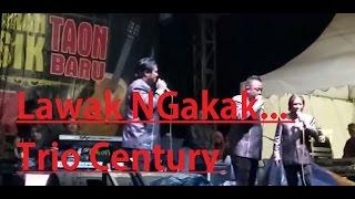 HAHAha   Lawak Trio Century Marlawak Dohot Marende | Lawak Batak Lucu