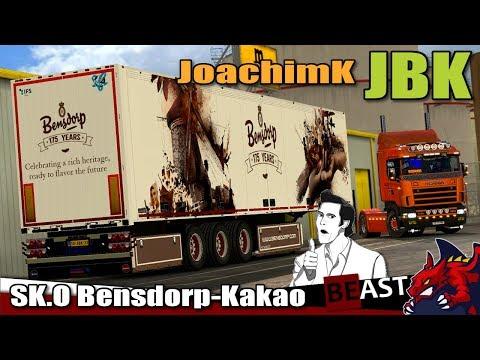 JBK SK.O Bensdorp v1.0