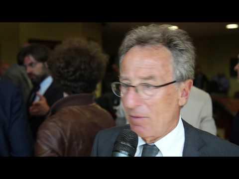 Ricostruzione L'Aquila, presentato il bando 'Fare Centro' (VIDEO)