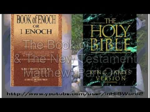 First Enoch and the New Testament Exposed
