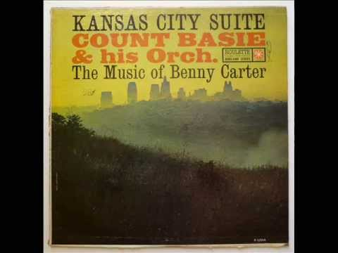 vine street - Vine Street Rumble Count Basie Orchestra arranged by Benny Carter from the Roulette Birdland Series (R 52056) album