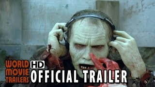 Bunker Of The Dead 3d Official Trailer  2015    Horror Movie Hd