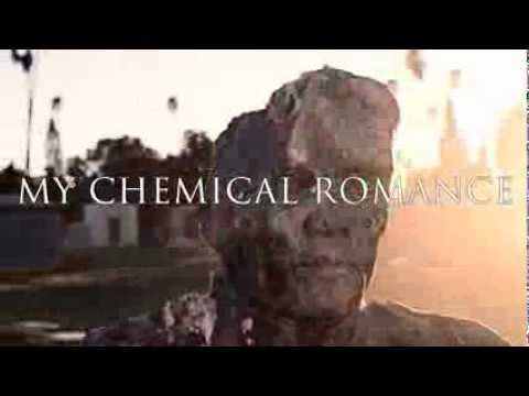 My Chemical Romance - May Death Never Stop You [Pre-Roll Ad]