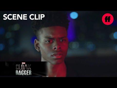 Marvel's Cloak & Dagger | Season 1, Episode 3: Tyrone's Bath | Freeform