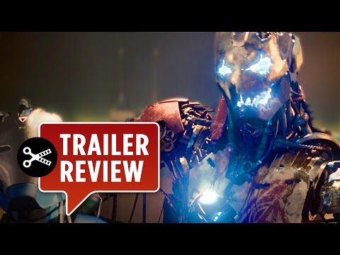 OF - CLICK TO WATCH THE TRAILER - http://goo.gl/b9wGBc Subscribe to TRAILERS: http://bit.ly/sxaw6h Subscribe to COMING SOON: http://bit.ly/H2vZUn Instant Trailer Review: Avengers: Age of Ultron...