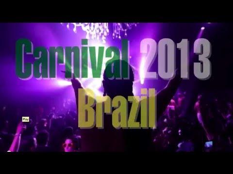 BOB SINCLAR - BRAZIL TOUR 2013 - RIO CARNIVAL (OFFICIAL VIDEO)