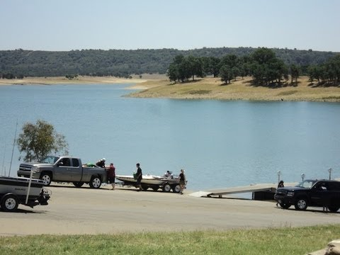 """Camping & Fishing At Lake Camanche!"" By Verdugoadventures"