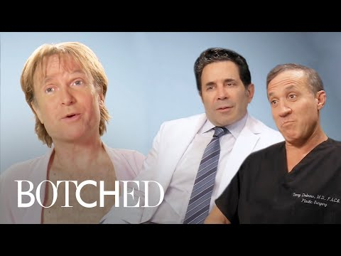 """5 Most Shocking """"Botched"""" Patients...So Far 