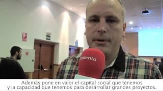 Imagen del Vídeo: Programa de prácticas 'Oportunidad al Talento' 2015