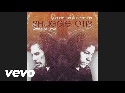 Shuggie Otis - Inspiration Information (Audio Only)