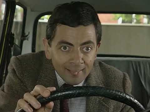Mr Bean | Episode 3  | Original Version | Classic Mr Bean