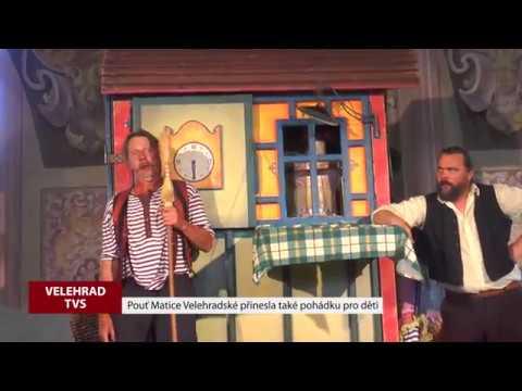 TVS: Velehrad - Pouť Matice Velehradské, divadlo