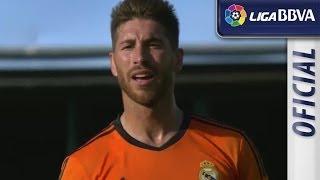 Video Highlights Celta de Vigo (2-0) Real Madrid - HD MP3, 3GP, MP4, WEBM, AVI, FLV Juli 2017
