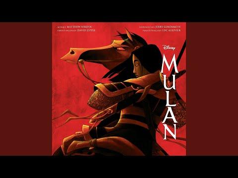 """Comme un homme (De """"Mulan""""/Bande Originale Française du Film)"""