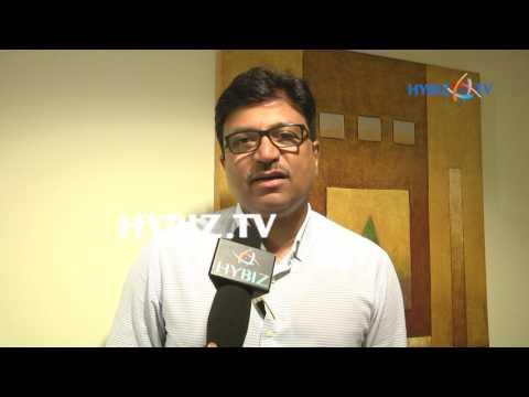 Venu Vinod,Recon Technologies-GST Awareness Meet