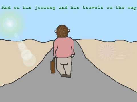 Mika - Billy Brown (cartoon)