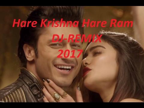 Commando 2 Hare Krishna Hare Ram (Lyrics Video Remix) Vidyut Jammwal,Adah Sharma