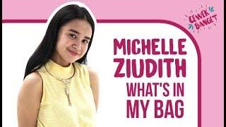 Download Video Bongkar Isi Tasnya Michelle Ziudith, Yuk! Ada Apa Saja, Ya? MP3 3GP MP4