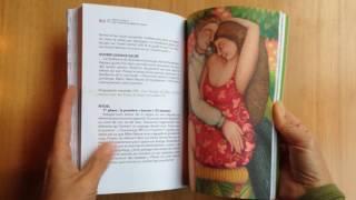 """Ilustración para libro """" Rituales Femeninos para expandirse  al Ritmo de las Estaciones del año"""