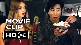 Superfast! Movie CLIP - IHOP (2015) - Fast&Furious Parody HD