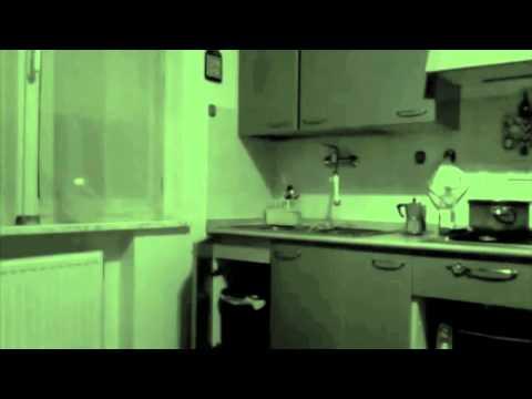 fantasmi in cucina?